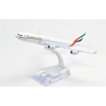 Miniatura Airbus A340 - Emirates
