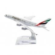 Miniatura Airbus A380 - Emirates
