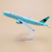 Miniatura Boeing 777 - Air Canada