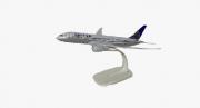 Miniatura Boeing 787 - United