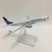 Miniatura Boeing B737 - Copa Airlines