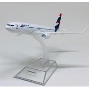 Miniatura Boeing B767 - Latam