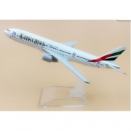 Miniatura Boeing B777-300 - Emirates