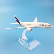 Miniatura Boeing B787 - Latam