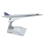 Miniatura Concorde - Air France