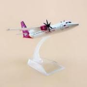 Miniatura Fokker Hunnu Air