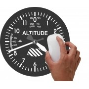 Mouse Pad - Altitude