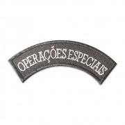 Patch - Operações Especiais