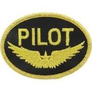 Patch - PILOT