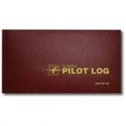 Pilot Logbook - ASA-SP-40