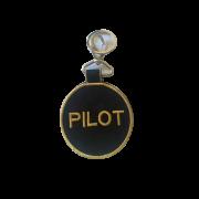 Pilot - Mosquetão