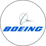 Porta Copos - Boeing