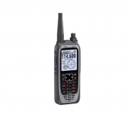 Rádio Portátil VHF Aeronáutico Icom Ic-A25n Nav