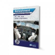 Refreshment de Regulamento PC/IFR/PLA + 600 Questões