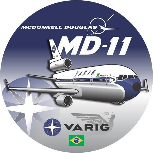Adesivo MD11