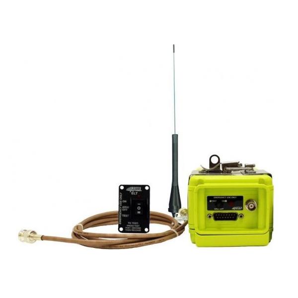 ARTEX - ELT 1000 - Localizador de Emergência