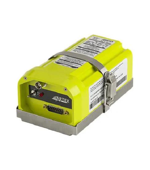 ARTEX - ELT 345 - Localizador de Emergência