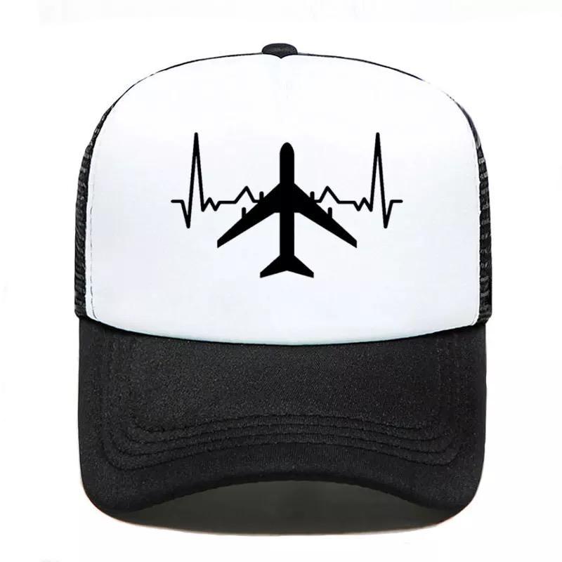 Boné Airplane