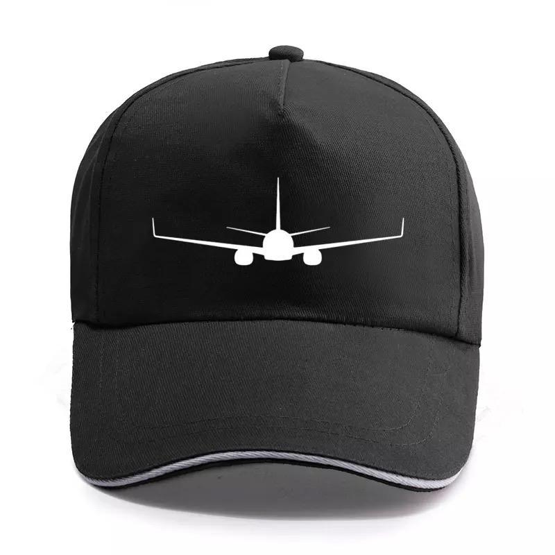 Boné - Avião Comercial