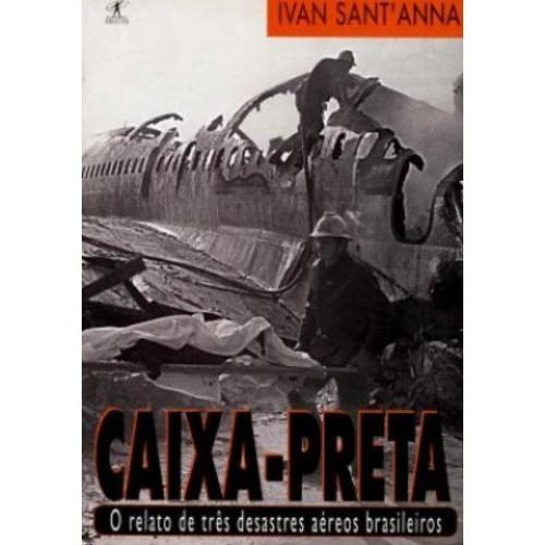 CAIXA-PRETA - IvanSant'anna
