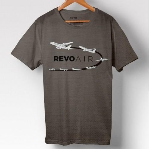Camiseta - Career Path (Revo Air)