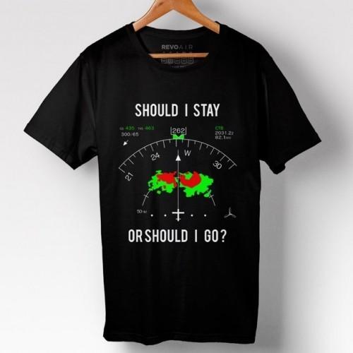 Camiseta - Radar (Revo Air)
