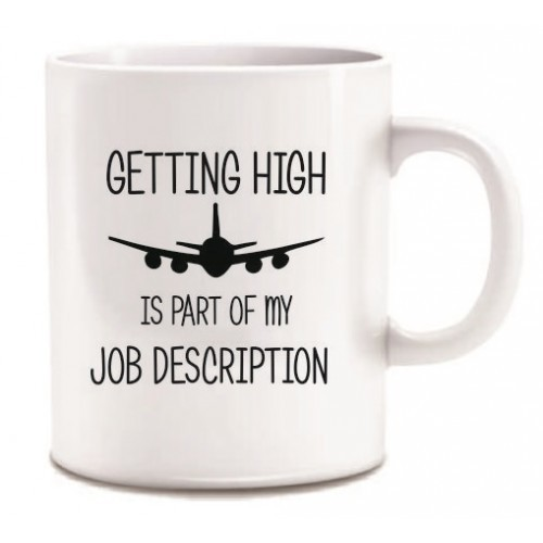 Caneca - Job Description