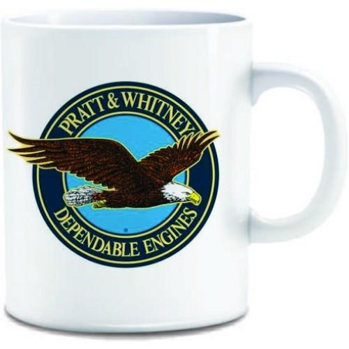 Caneca - Pratt & Whitney