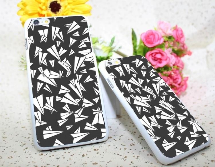 Capa para Celular - AV Black & White