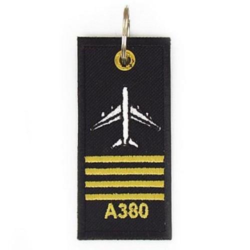 Chaveiro - A380