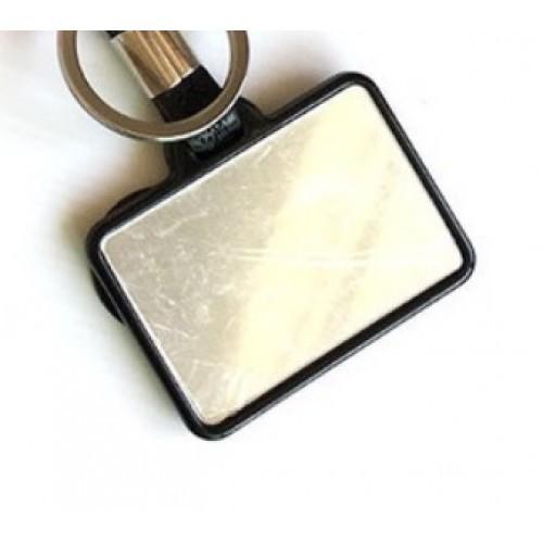 Chaveiro - Bag com Espelho - Paris
