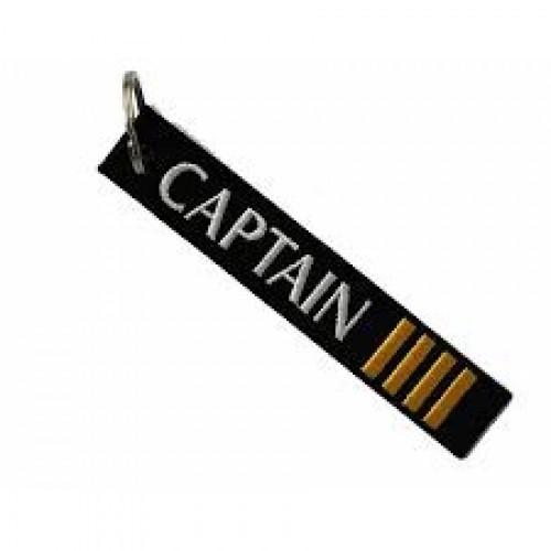 Chaveiro - Captain