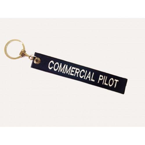 Chaveiro - Commercial Pilot