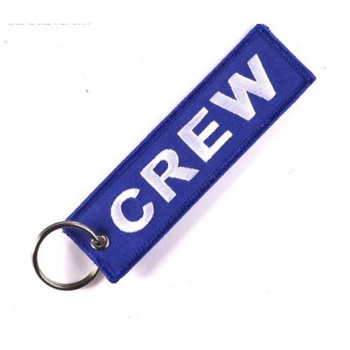 Chaveiro - Crew