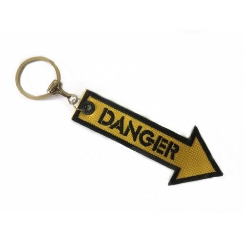 Chaveiro - Danger
