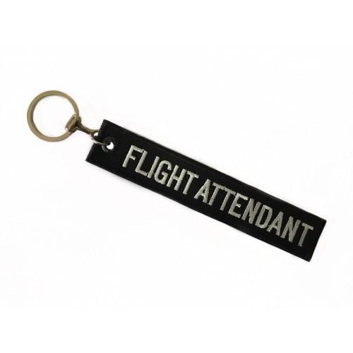 Chaveiro - FlightAttendant (Boeing)