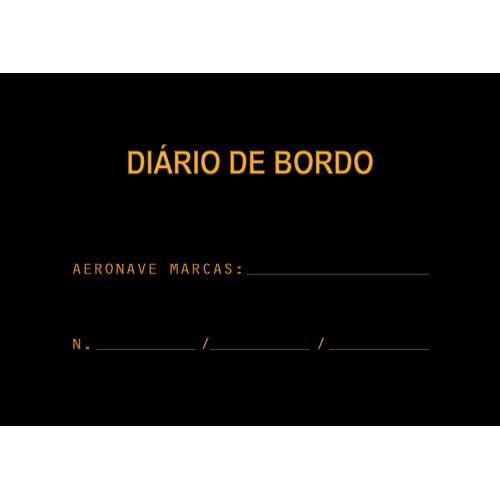 Diário de Bordo (Baixa Utilização)
