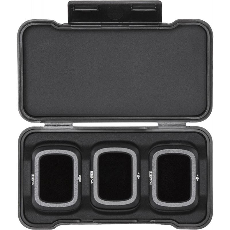 Filtros para Drone Mavic Air 2 (ND16/64/256)