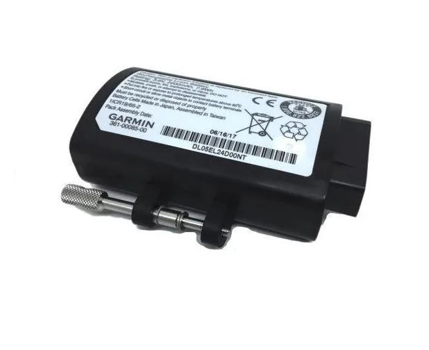 Garmin G5 Kit Bateria