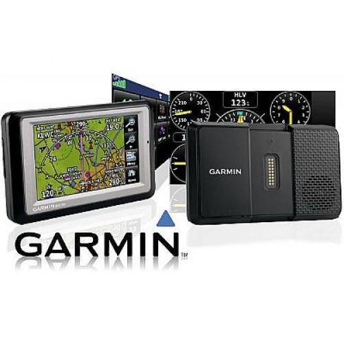 GPS - GarminAERA500
