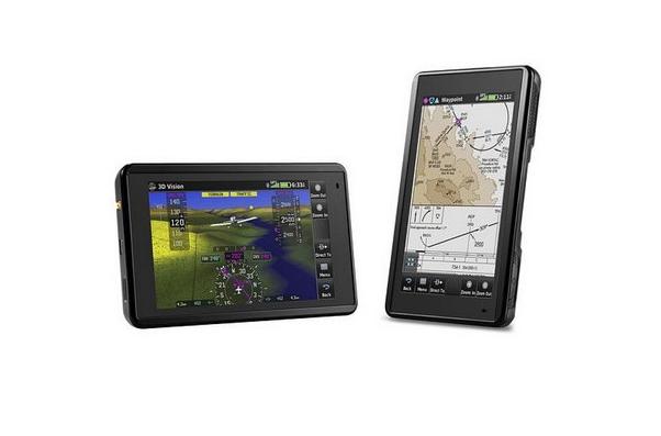 GPS PORTÁTIL - GARMIN AERA 660