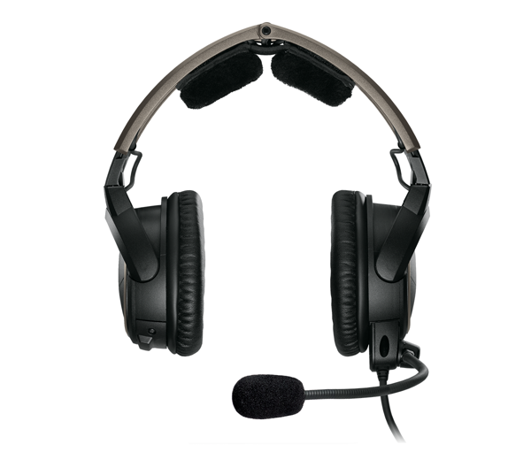 HEADSET BOSE A20 ( BLUETOOTH)