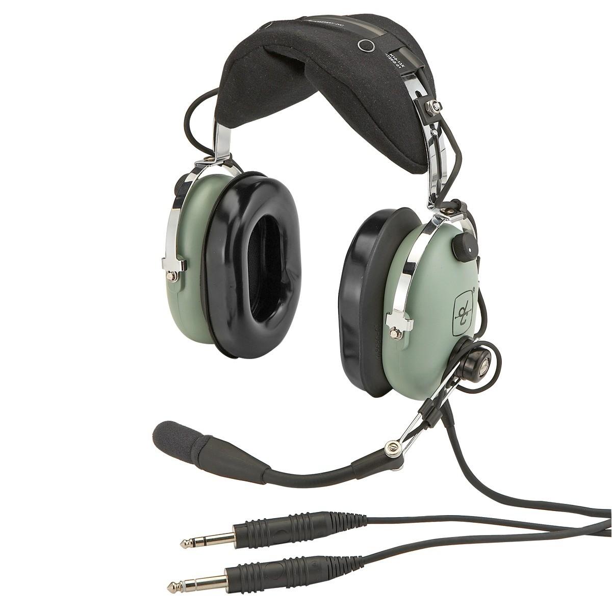 Headset David Clark - H10-13.4