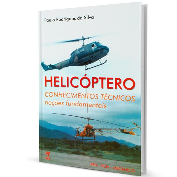Helicópteros Conhecimentos Técnicos