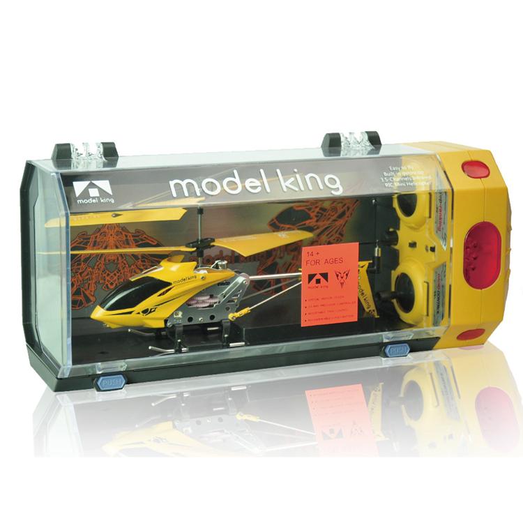 Helicópteros ModelKing
