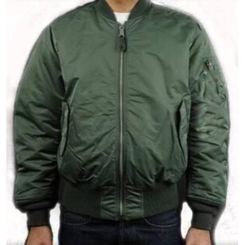 Jaqueta para Piloto (Forro Térmico) - AeroAir