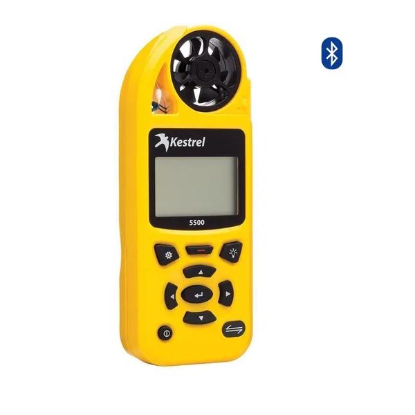 Kestrel Link 5500 Medidor Meteorológico Digital Bluetooth