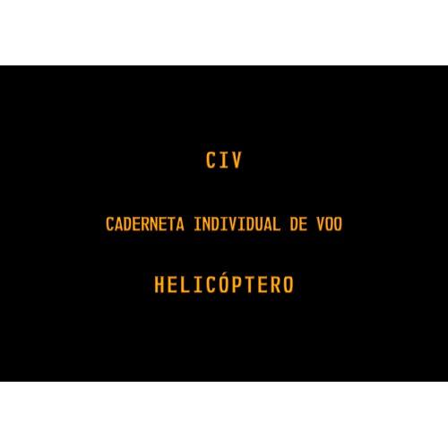 KIT - Piloto Privado + CIV Helicóptero (Premier 2)