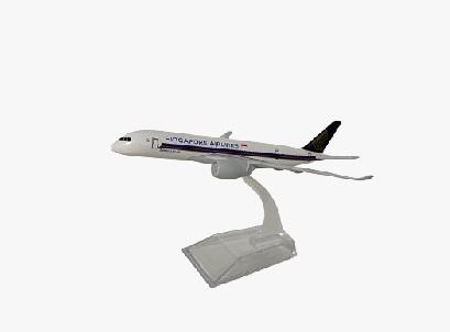 Miniatura Airbus 350 - Singapore Airlines