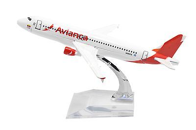 Miniatura Airbus A320 - Avianca